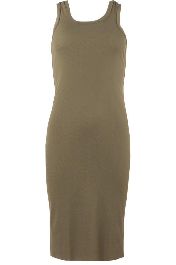 Tanktop-Kleid
