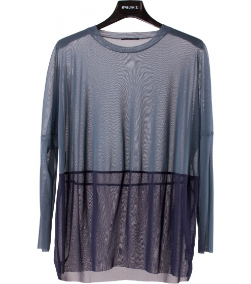 Oversize Shirt in Bouleform