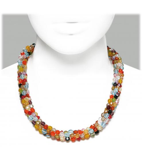 Farbenfrohes Necklace für jede Gelegenheit